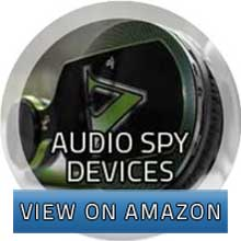 audio spy devices image