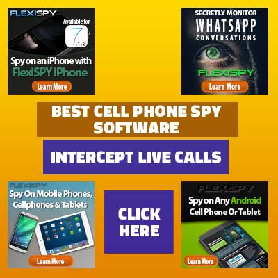 cell phone spyware reviews 2019