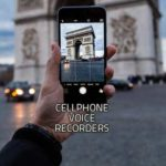 Best Cell Phone Voice Recorder