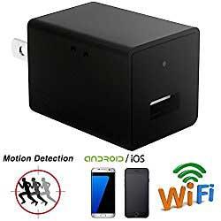 cheap hidden security cameras