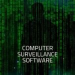 Computer Surveillance Software – PC Surveillance Program