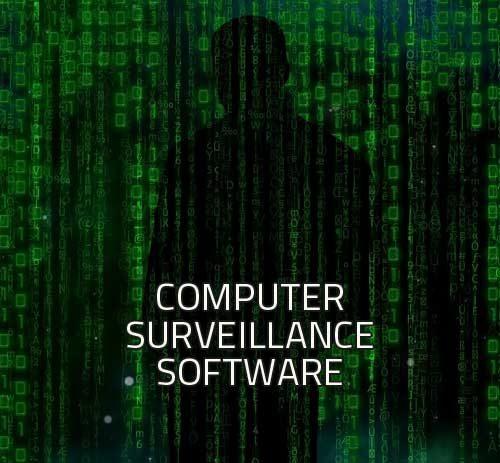 computer surveillance software image