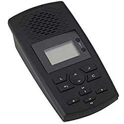 digital phone call recorder image