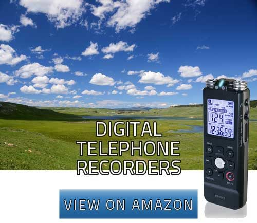 digital telephone recorders image