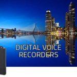 Best Digital Voice Recorders Reviews