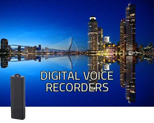 digital voice recorders image