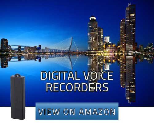 digital voice recorders image