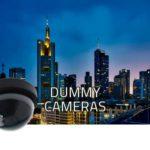 Dummy Cameras – Dummy Dome Cameras