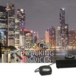 GPS Car Tracking Devices | Portable Vehicle Tracking Systems