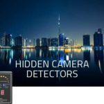 Hidden Camera Detectors | Detect Hidden Cams