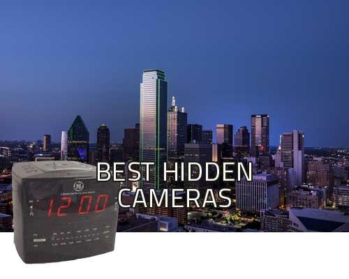 Best Hidden Cameras For Home Reviews Small Wireless