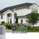 Home Alarm Security Systems | Home Security System
