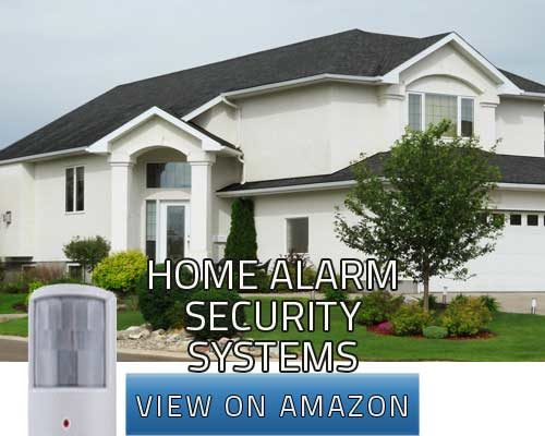 home alarm security systems