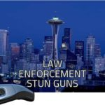 Stun Gun Taser: Law Enforcement Stun Guns