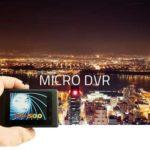 Portable Mini DVR: Handheld Micro DVR for Easy Surveillance