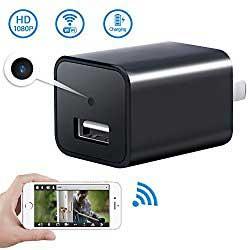 mini spy cameras wireless