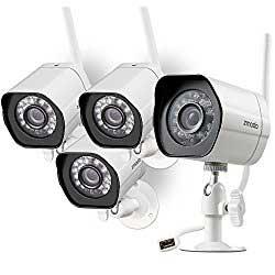 Bon Outdoor Wireless Camera