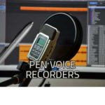 Pen Voice recorder | Amazing Voice Recorders for Recording!