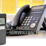 Phone Surveillance Equipment: Listen in and Record Telephone Calls