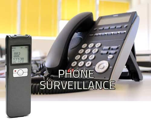 phone surveillance equipment