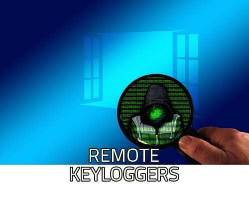 remote keyloggers