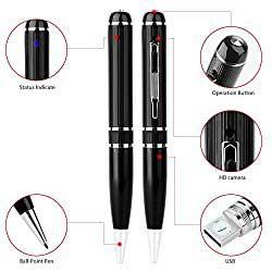 spy gadget pen