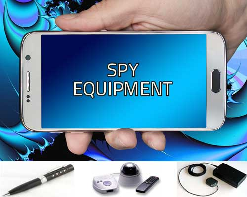 Best Spy Equipment Amp Devices Reviews Spy Gear For