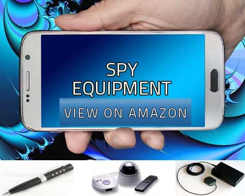 spy gear for adults