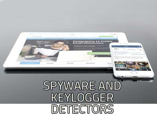 spyware detectors