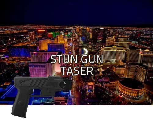 stun gun taser