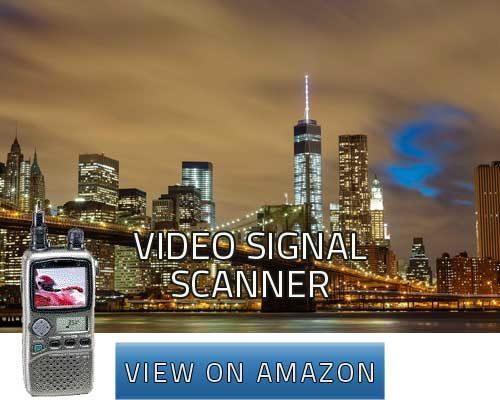 video signal scanner