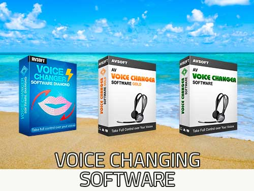 voice changing software