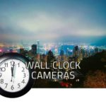 Best Wall Clock Camera Reviews & Comparisons | Security Camera Clock