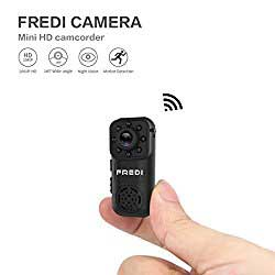wireless hidden camera