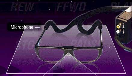 xray glasses